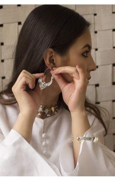 Bhanu (Earrings)