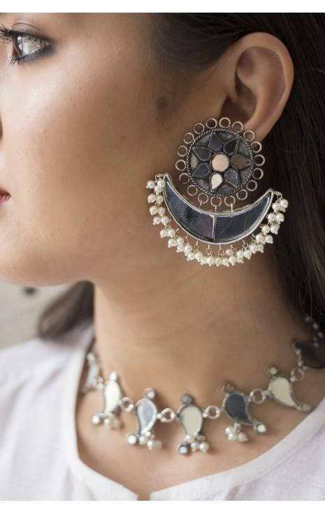 Roshanara (Earrings)