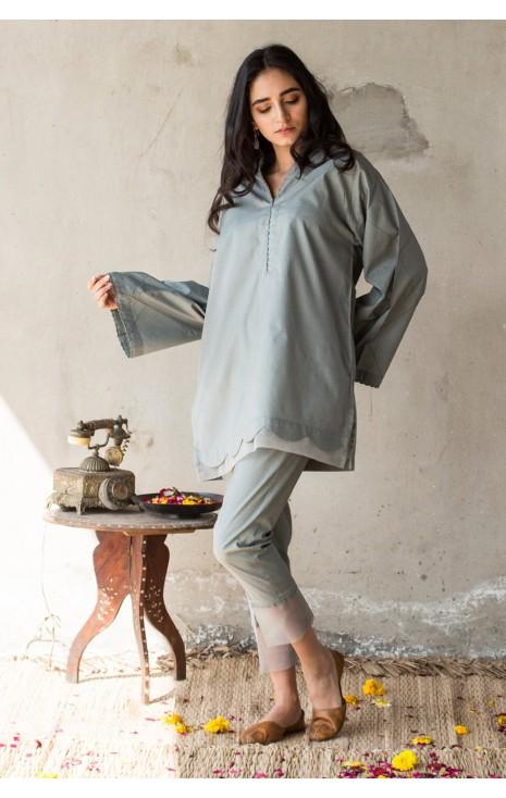 Sea Salt Outfit